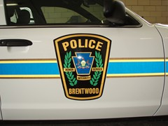 Brentwood Police Cars 003